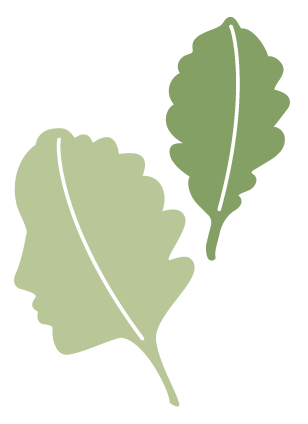 Read leaves logo