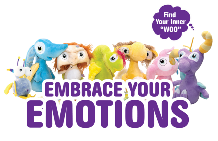 Embrace your Emotions – Meet the Worry Woos